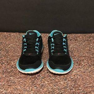 Nike FS Lite Run womens size 8